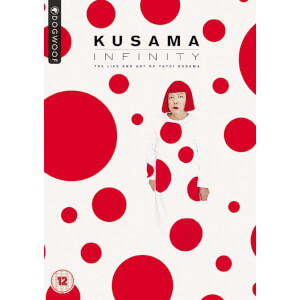 Kusama: Infinity