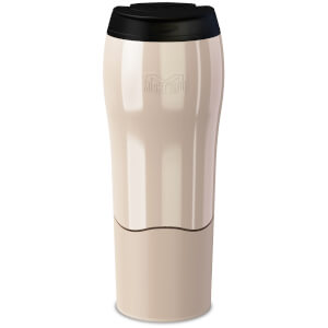 Mighty Mug GO Travel Mug - Pearl 470ml