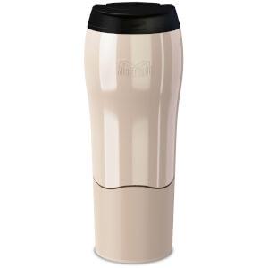 Mighty Mug GO Travel Mug - Pearl 470ml