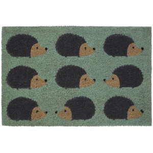 Premier Housewares Maison Hedgehogs Doormat