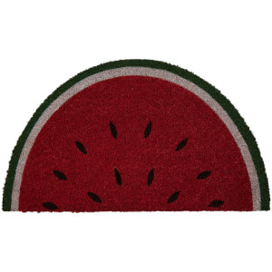 Premier Housewares Water Melon Doormat