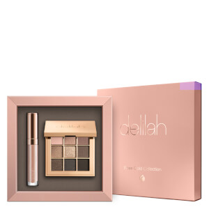 delilah Rose Gold Collection - Jezebel/Alisa (Worth £56)