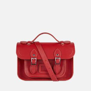 The Cambridge Satchel Company Women's Mini Satchel - Red