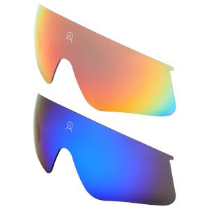 Alba Optics Revo Lens