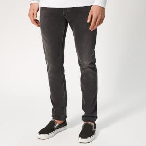 Diesel Men's Sleenker Skinny Jeans - Grey