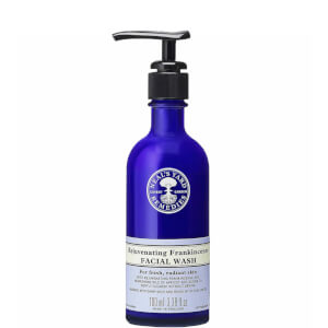 Rejuvenating Frankincense Facial Wash 100ml