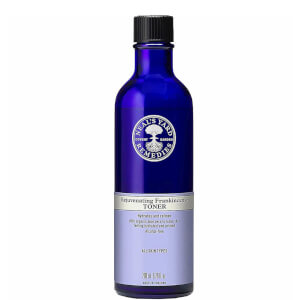 Rejuvenating Frankincense Toner 200ml