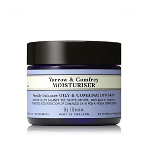 Neal's Yard Remedies Yarrow and Comfrey Moisturiser 50g
