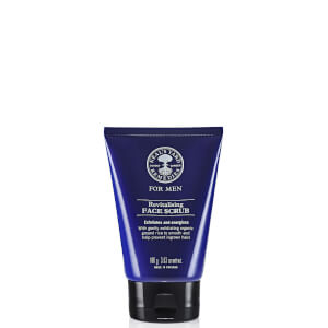 Men's Revitalising Face Scrub 100g