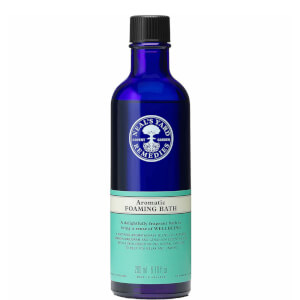 Neal's Yard Remedies Aromatic Foaming Bath 200ml