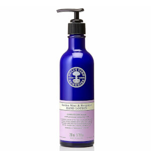 Garden Mint & Bergamot Hand Lotion 200ml