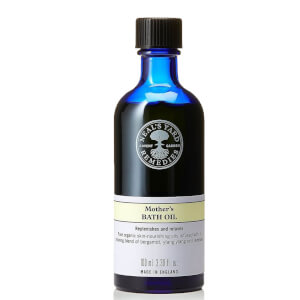 Neal's Yard Remedies Mothers Bath Oil 100ml
