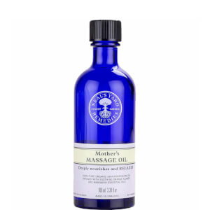 Mothers Massage Oil 100ml