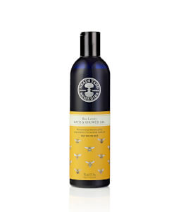 Neal's Yard Remedies Bee Lovely Bath and Shower Gel 295ml