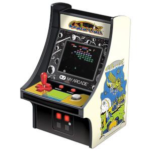 "MyArcade 6"" Retro Galaxian Micro Player"