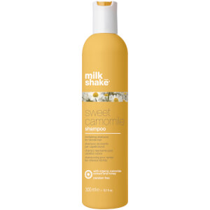 milk_shake Sweet Camomile Revitalising Shampoo 300ml