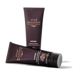 Grow Gorgeous Intense Thickening Shampoo 250ml: Image 4