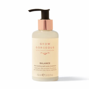 Grow Gorgeous Balance Fibre-Sealing Split Ends Treatment 150ml