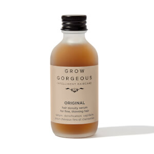 Grow Gorgeous Daily Density Serum 60ml