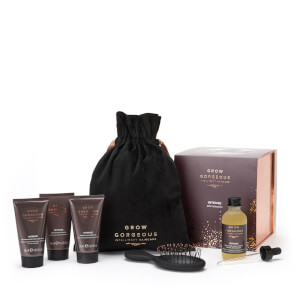 Grow Gorgeous Intense Kerstcollectie