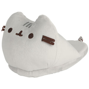 Pusheen 3D Slippers - Open Back