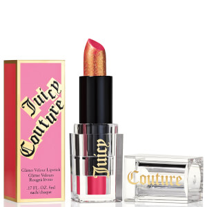 Juicy Couture Glitter Velour Lipstick 4.8g (Various Shades)