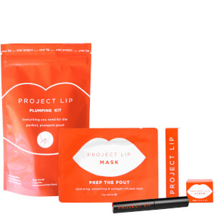 Project Lip Plumping Kit (Worth $35)