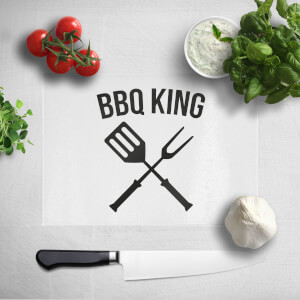BBQ King Chopping Board