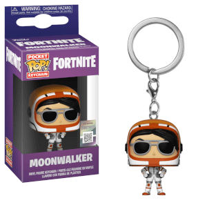 Pop! Keychain Moonwalker - Fortnite