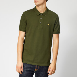 d9444615 Lyle and Scott Menswear | Jackets, Hoodies, T-Shirts & More | The Hut