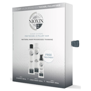 NIOXIN Optimo System 2 Duo