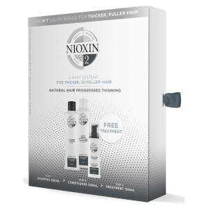 NIOXIN Optimo System 2 Duo