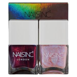 nails inc. Nail Polish Duo - Nail Porn