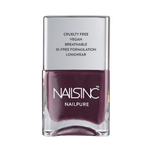 Vernis à Ongles Nailpure nails inc. – Fashion Therapy