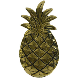 Candlelight Pineapple Jewellery/Trinket Dish