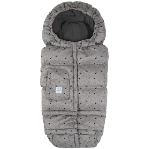 7 A.M. Enfant Blanket 212 Evolution - Grey