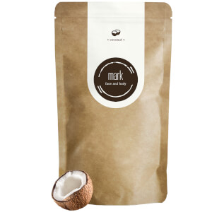 Mark Face & Body Coffee Coconut (Body Scrub)