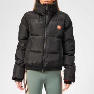 P.E Nation Women's Ramp Run Out Jacket - Black