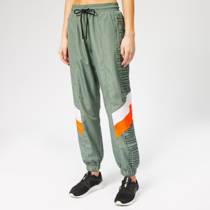 P.E Nation Women's Blade Pants - Khaki