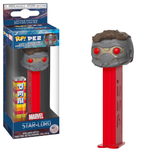POP! PEZ: Marvel - Star Lord