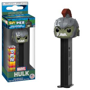 POP! PEZ: Marvel - Hulk (styles may vary)