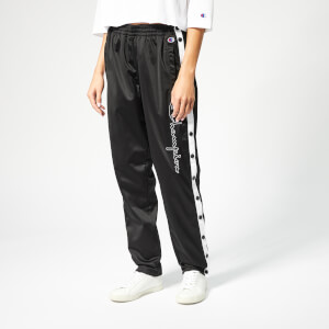 Champion Women's Pants - Black