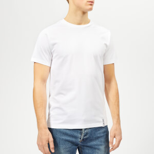 KENZO Men's Basic T-Shirt - White