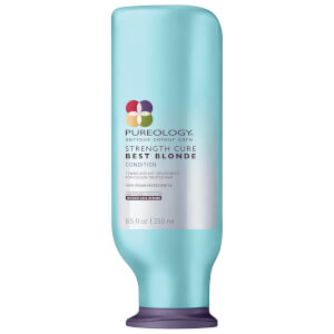 Après-Shampooing Strength Cure Best Blonde Pureology 250 ml