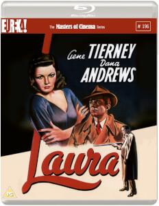 Laura (Masters of Cinema) Dual Format (Blu-ray) edition