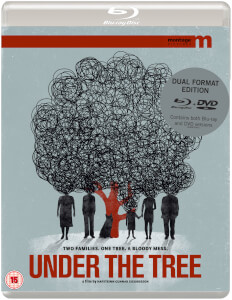 Under TheTree Dual Format (Blu-ray & DVD) edition
