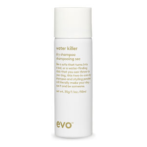 Evo Water Killer Brunette Dry Shampoo 50ml
