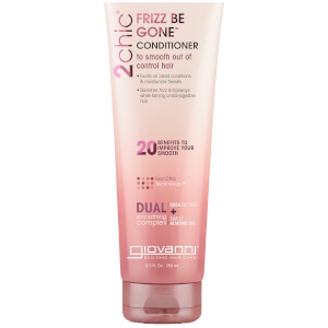 Condicionador 2chic Frizz Be Gone da Giovanni 250 ml
