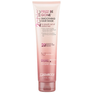 Máscara de Cabelo 2chic Frizz Be Gone da Giovanni 150 ml