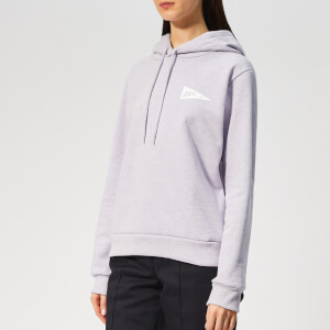 A.P.C. Women's Caryl Hoodie - Violet